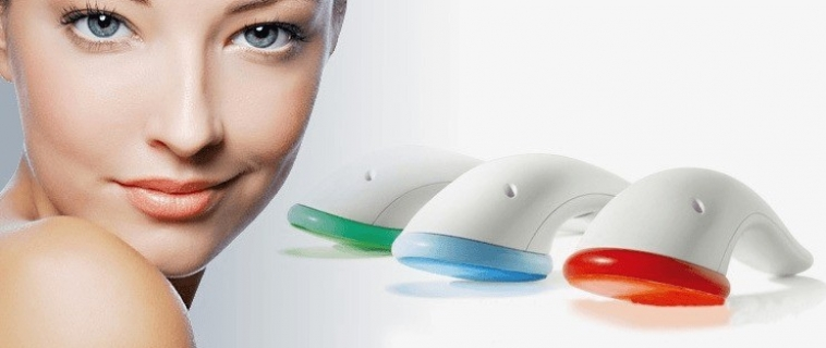 Fototerapia com LED: a luz que rejuvenesce e cura