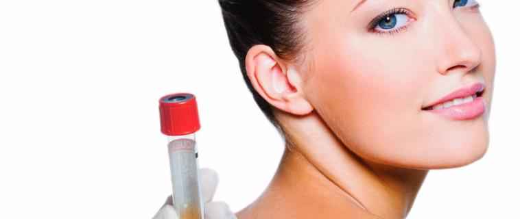 PRP: o tratamento de preenchimento com próprio sangue que rejuvenesce!